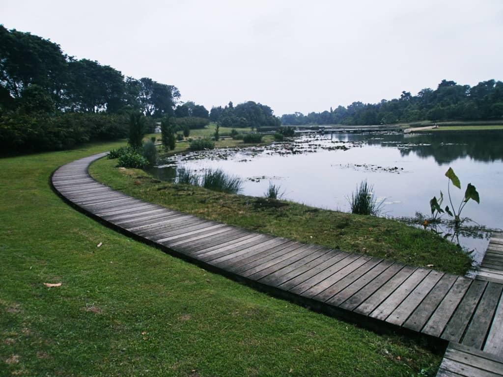 Danau Dora tempat wista di bogor 2