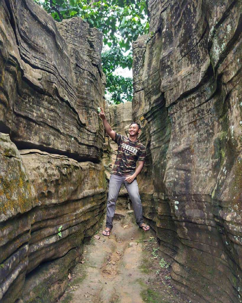 Goa Agung Garunggang tempat wisata di bogor