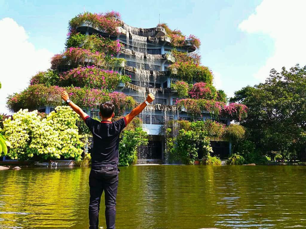 Taman Wisata Mekarsari tempat wisata di bogor