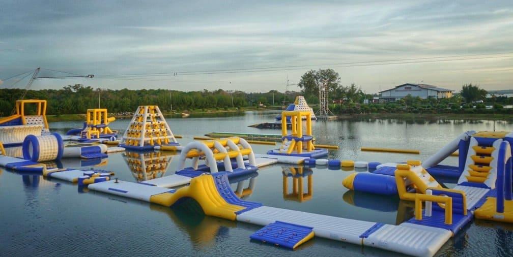 tempat wisata di bali Bali Wake Park