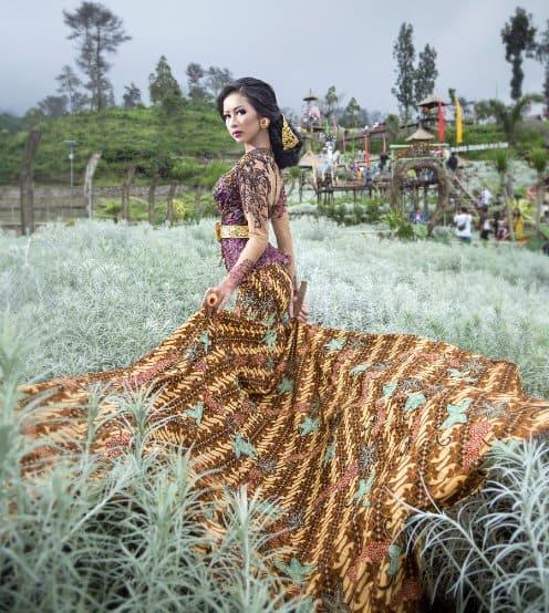 tempat wisata di bali Padang Bunga Kasna