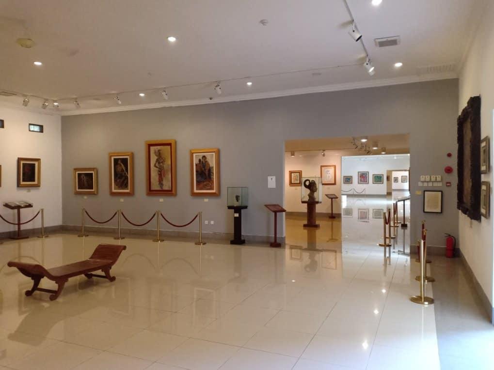 tempat wisata di bali museum pasifika