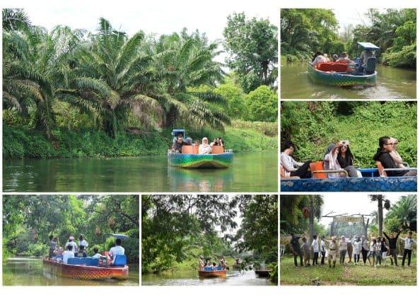 tempat wisata di bogor Taman Mekarsari