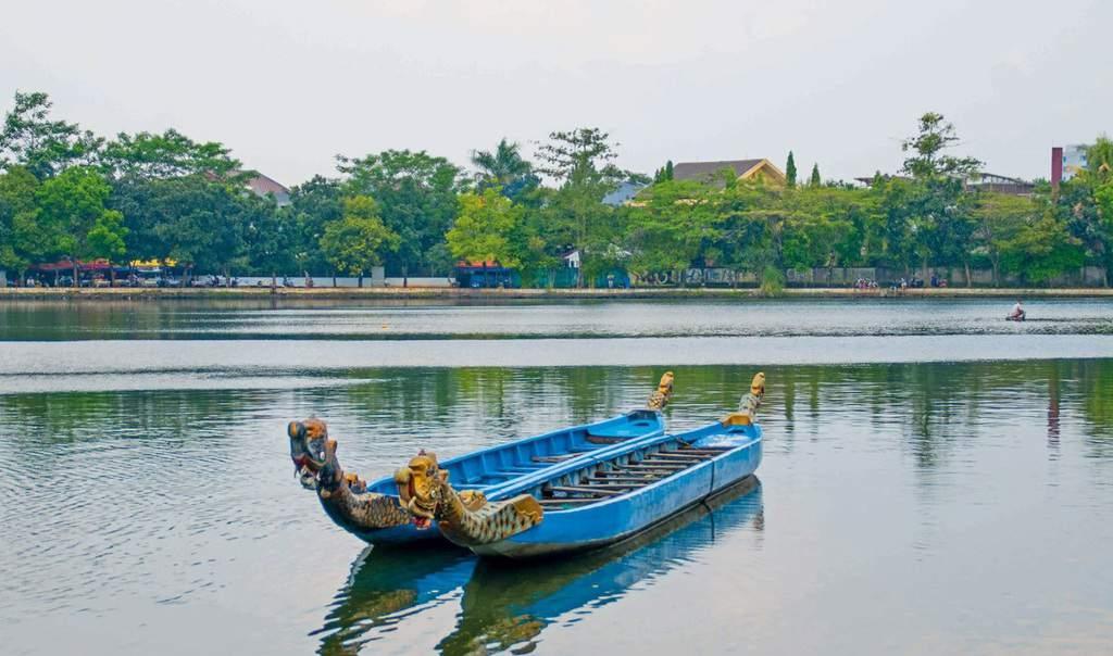 tempat wisata di jakarta setu babakan