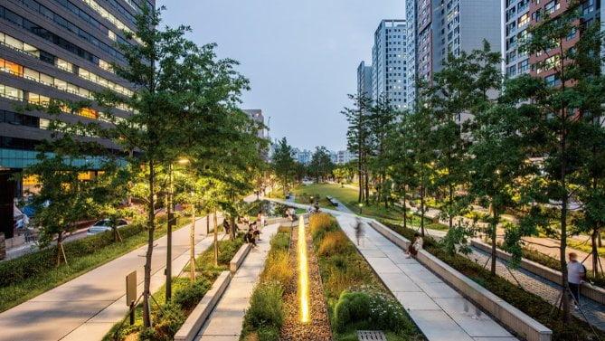tempat wisata di korea selatan hongdae 3