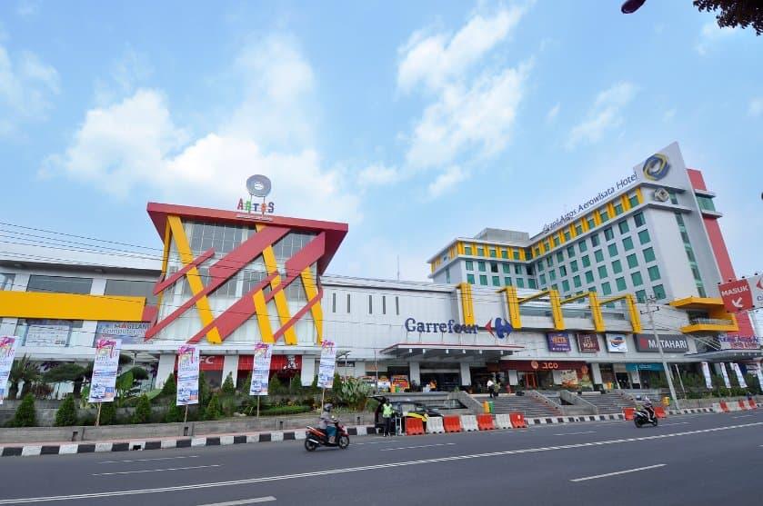 tempat wisata di magelang Armada Town Square