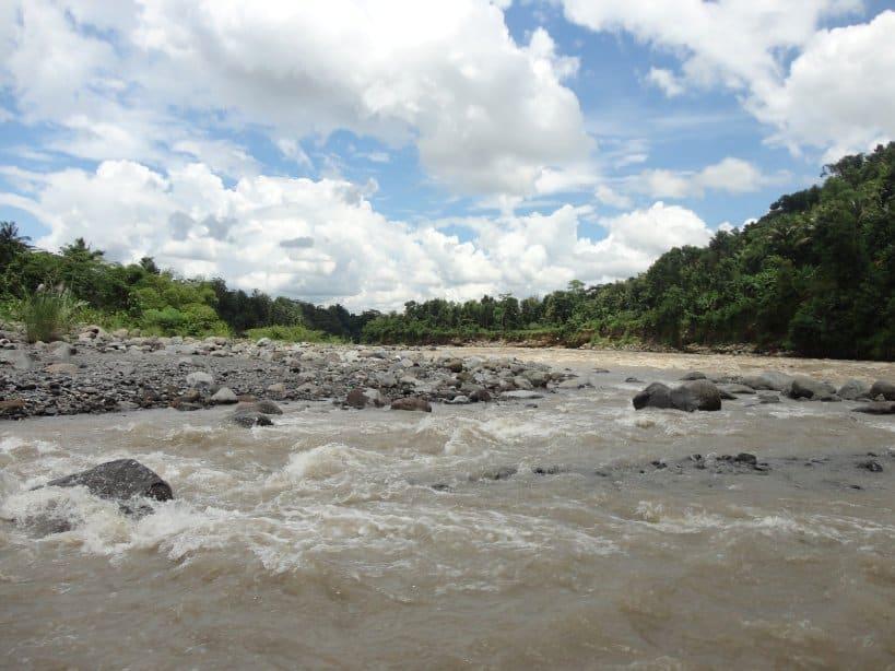 tempat wisata di magelang Kali Progo