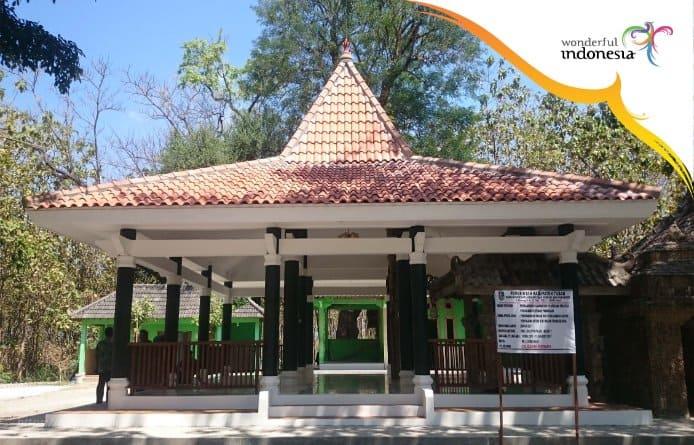 tempat wisata di magelang Makam Sunan Geseng