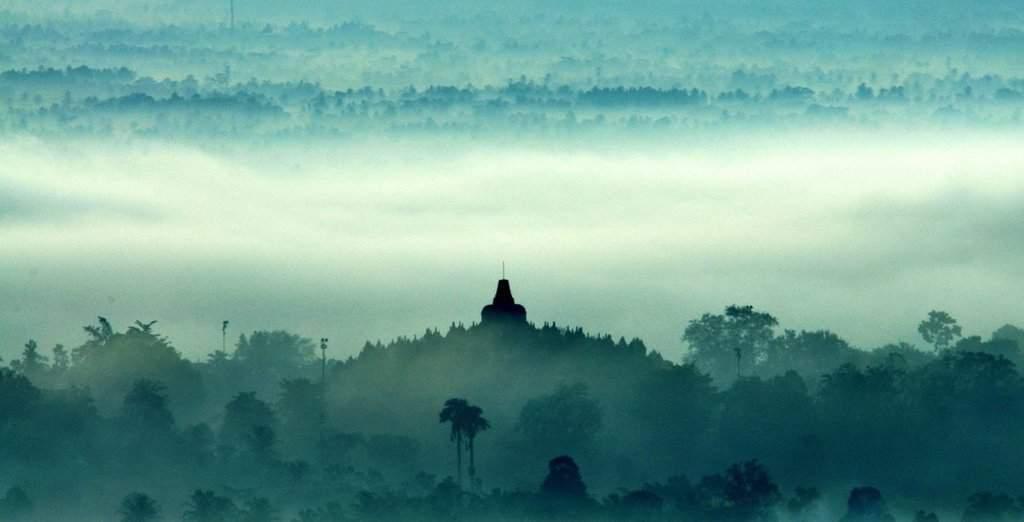 tempat wisata di magelang Punthuk Setumbu