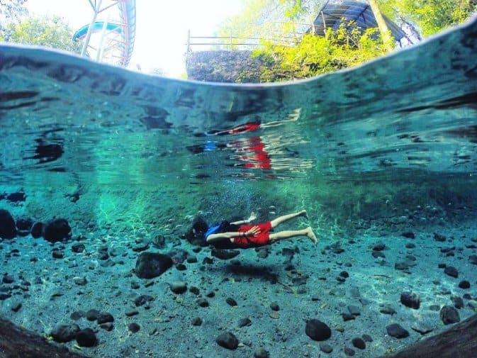 tempat wisata di magelang Sendang Maren