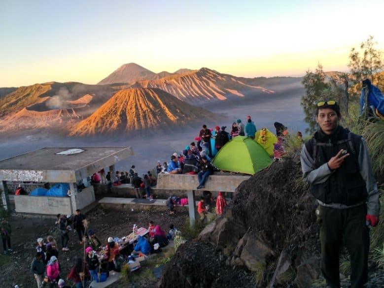 wisata gunung bromo Bukit Cinta Bromo