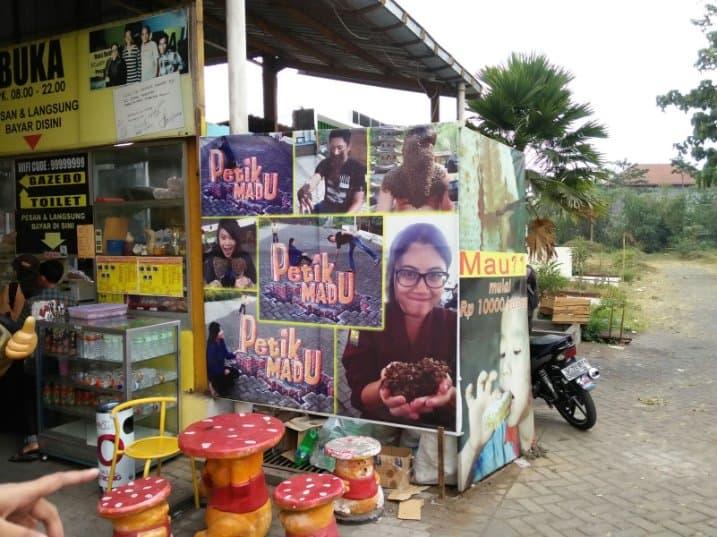 wisata malang Agro Tawon Rimba Raya