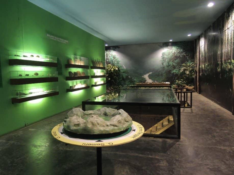 wisata malang Museum Malang Tempo Doeloe