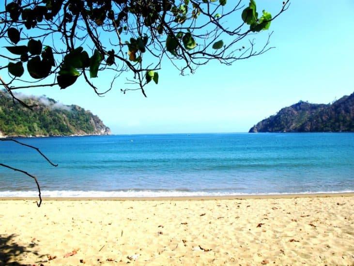 wisata malang Pantai Sipelot