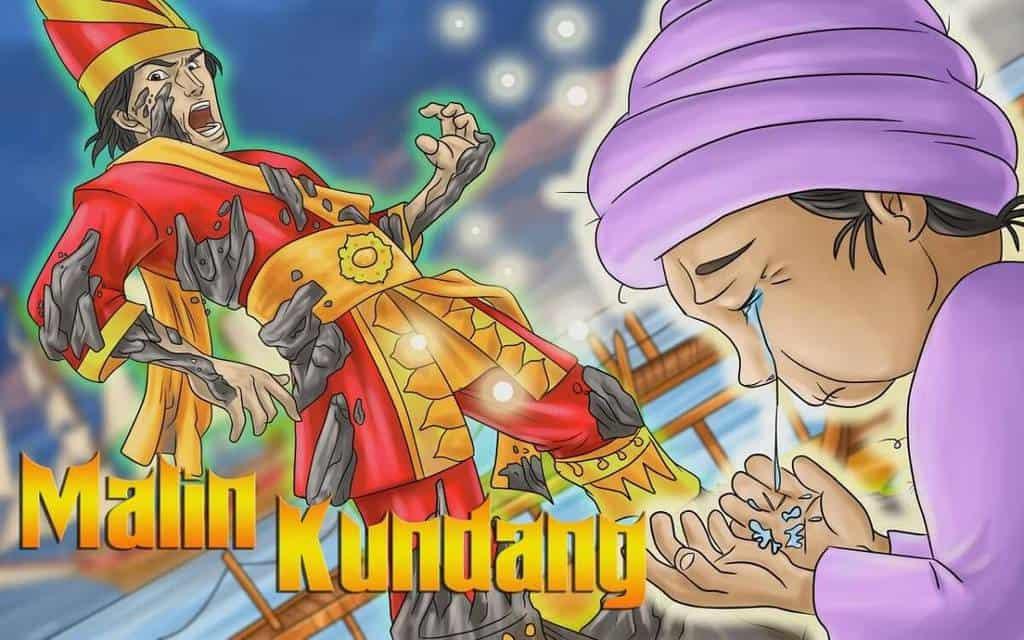 Featured cerita malin kundang