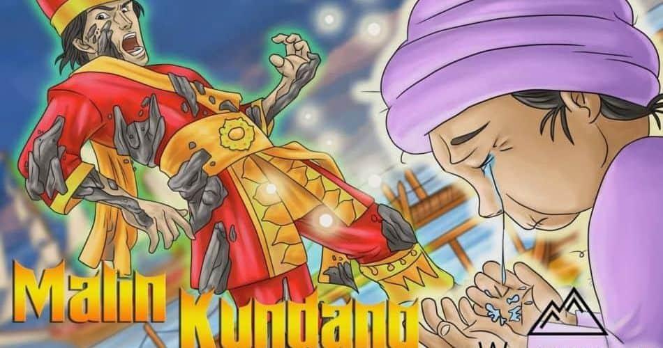 cerita malin kundang cerita rakyat Copy Cerita Malin Kundang - Legenda Tentang Si Anak Durhaka
