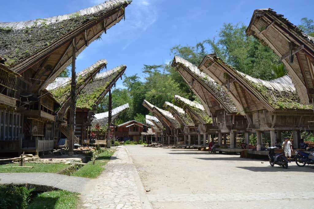 gambar pemandangan indah Tana Toraja 2