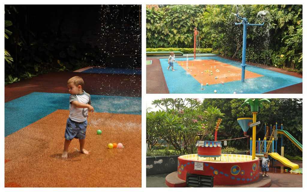 playground kemang tempat taman bermain anak di jakarta 2