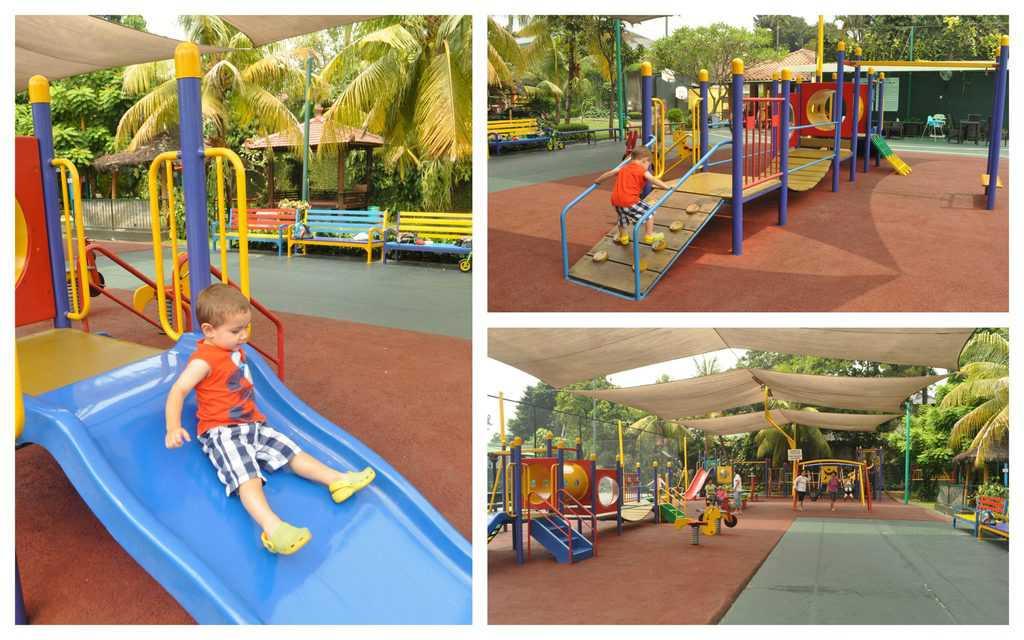 playground kemang tempat taman bermain anak di jakarta