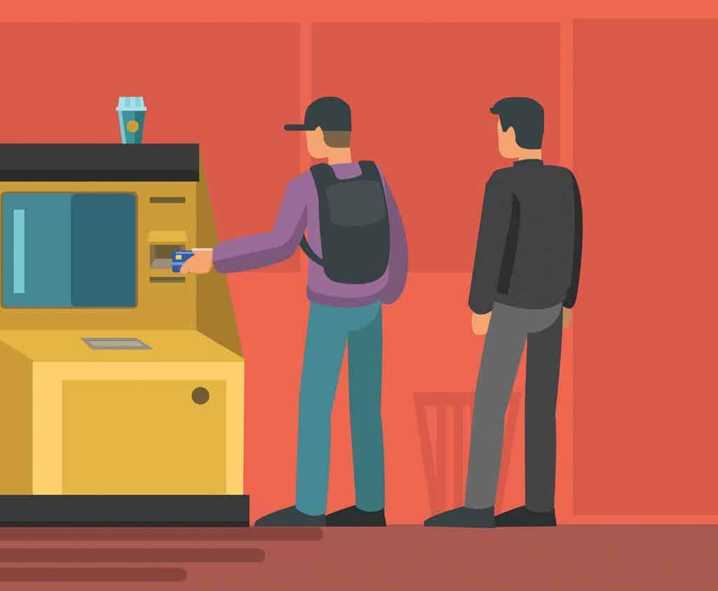 featured cara mengambil uang di atm