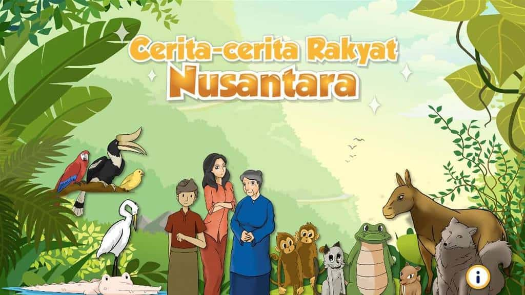 featured cerita rakyat