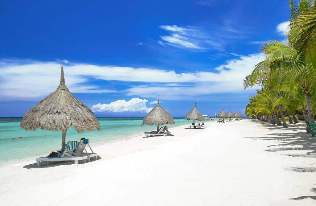 panglao island pulau di filipina