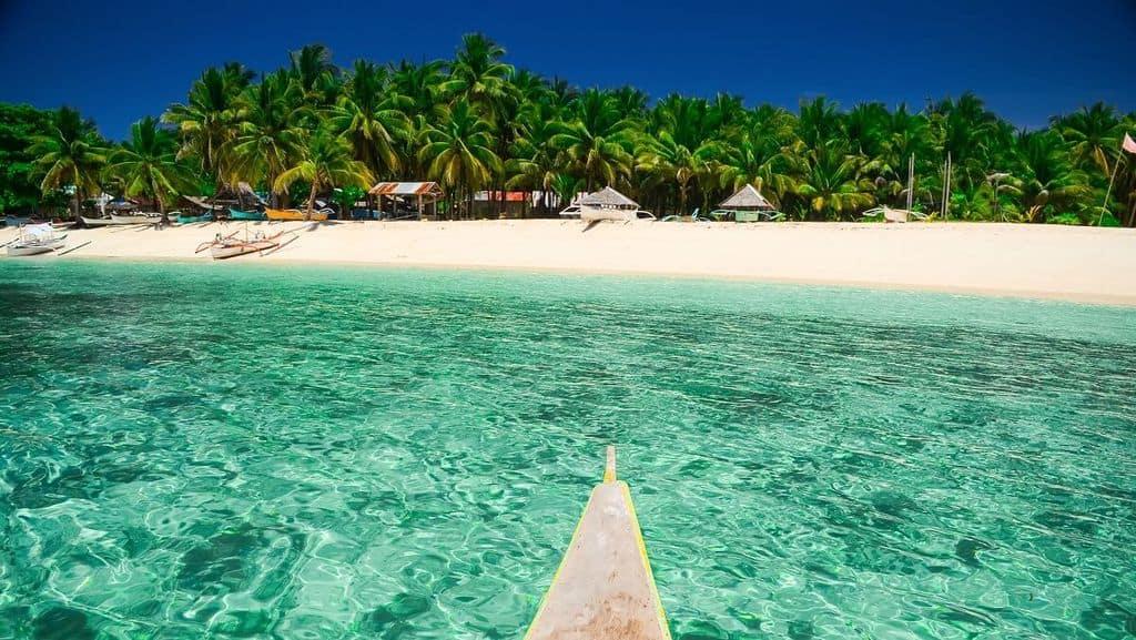 siargao pantai terindah di dunia