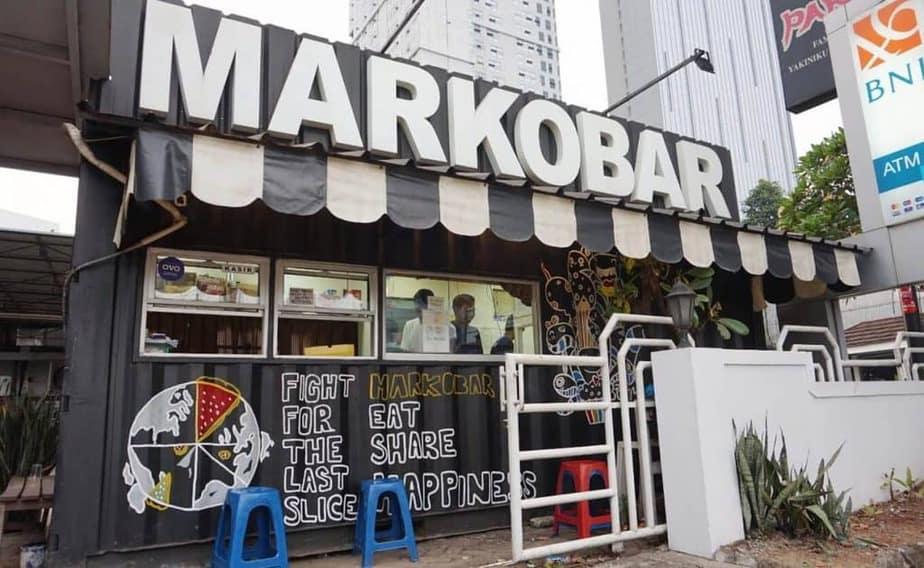 Featured Markobar filipina