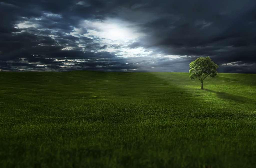 gambar pemandangan alam 12