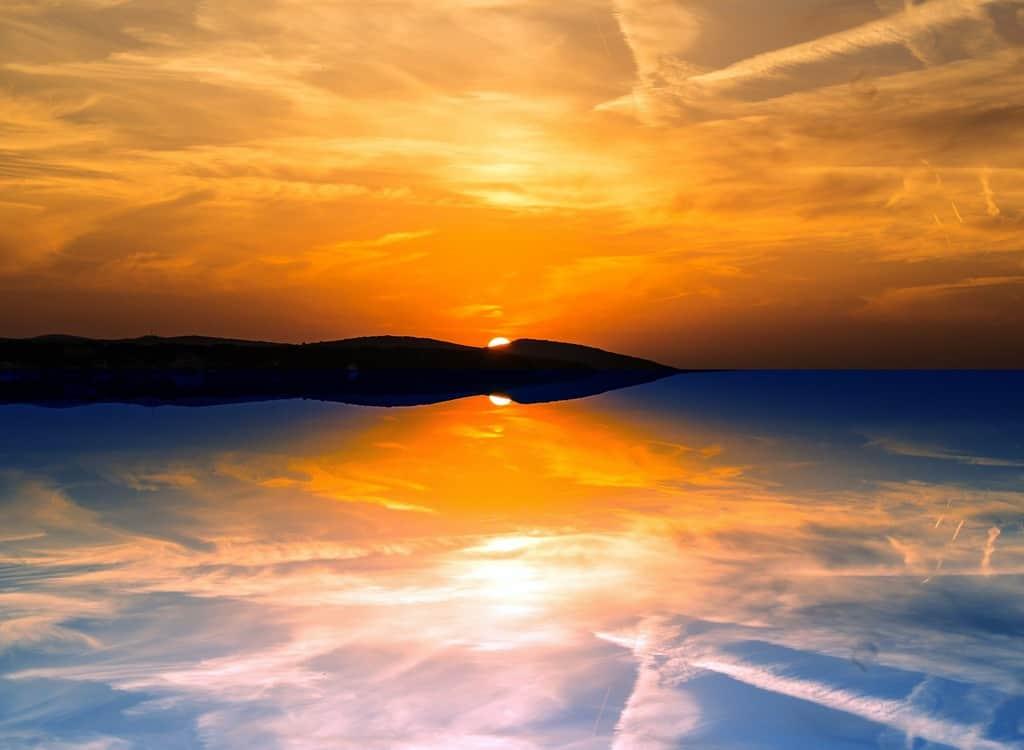 gambar pemandangan alam 9