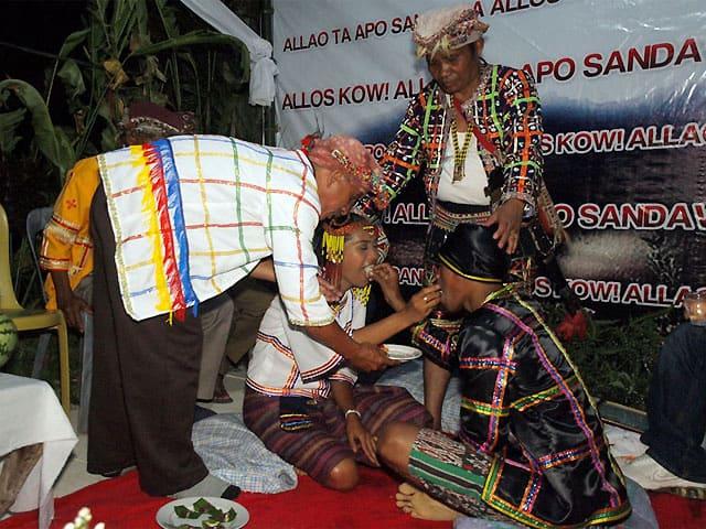 Allao Ta Apo Sandawa