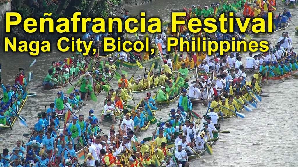 Penafrancia Fluvial Festival