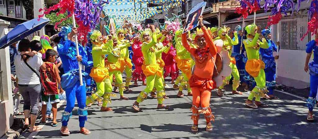 Turumba Festival