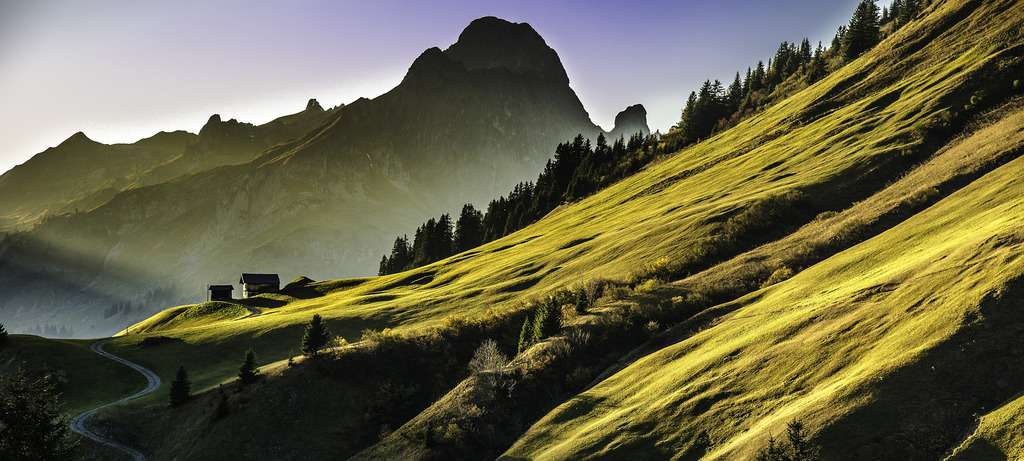 gambar pemandangan alam 11