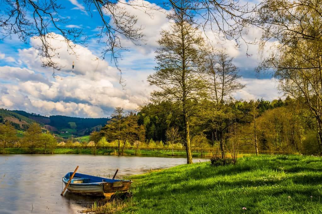 gambar pemandangan alam 8